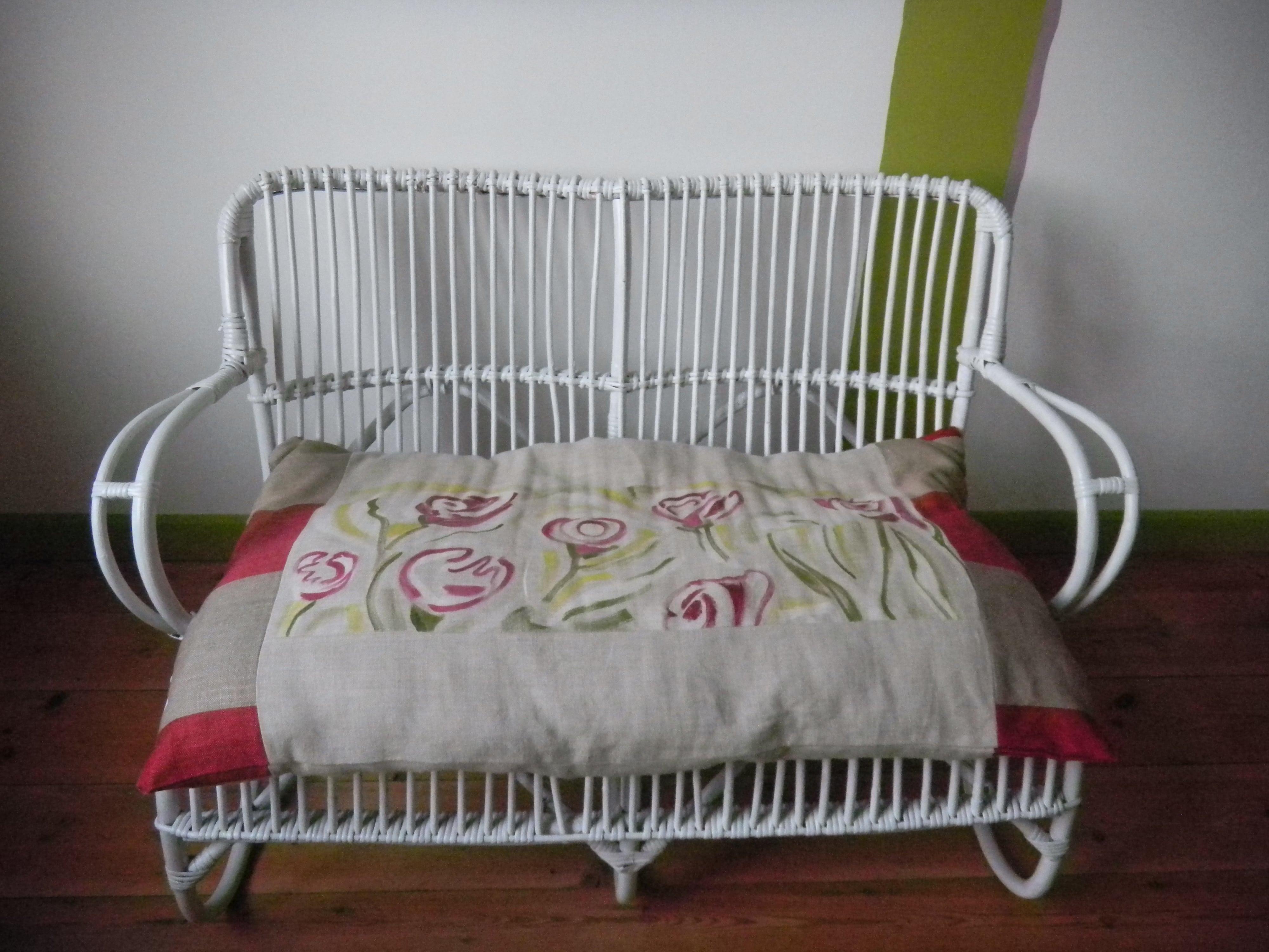 Louise.h meuble canapé remis en état