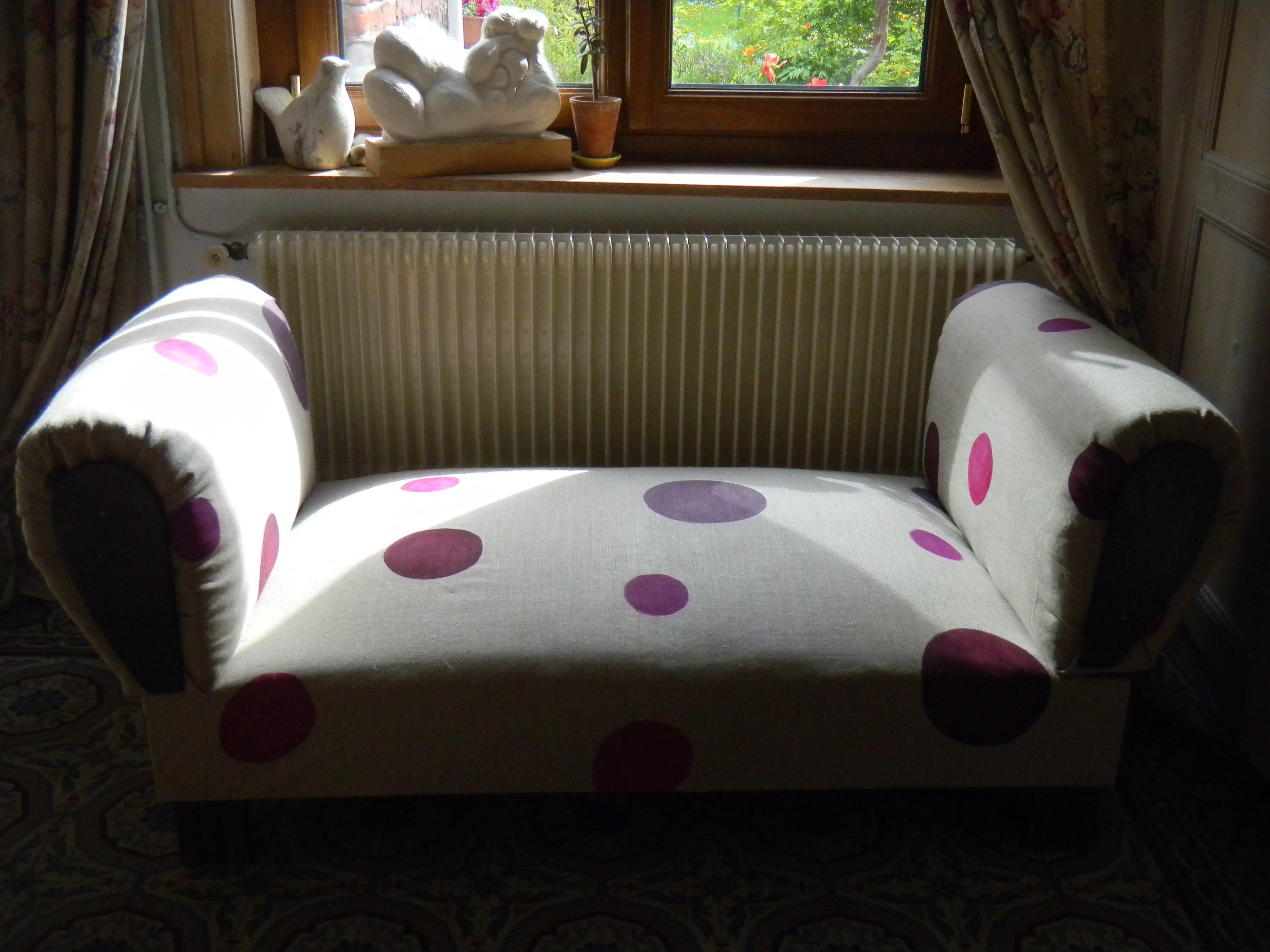 Louise.h meuble canapé 1930